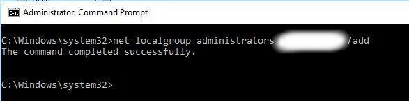 How to: Add AzureAD user as local admin azureaduser1.jpg