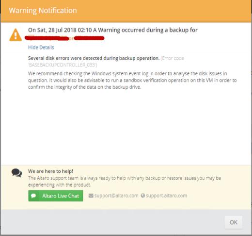 Event 55, 137, 98 NTFS errors on SSD b0a31d9d-3134-43d5-83b7-091ae7066cb1?upload=true.png