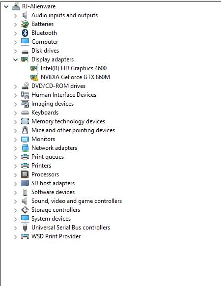 Windows 10 suddenly does not detect my NVIDIA GPU b430f60b-677a-4d11-a705-bcf419e4c77d.png