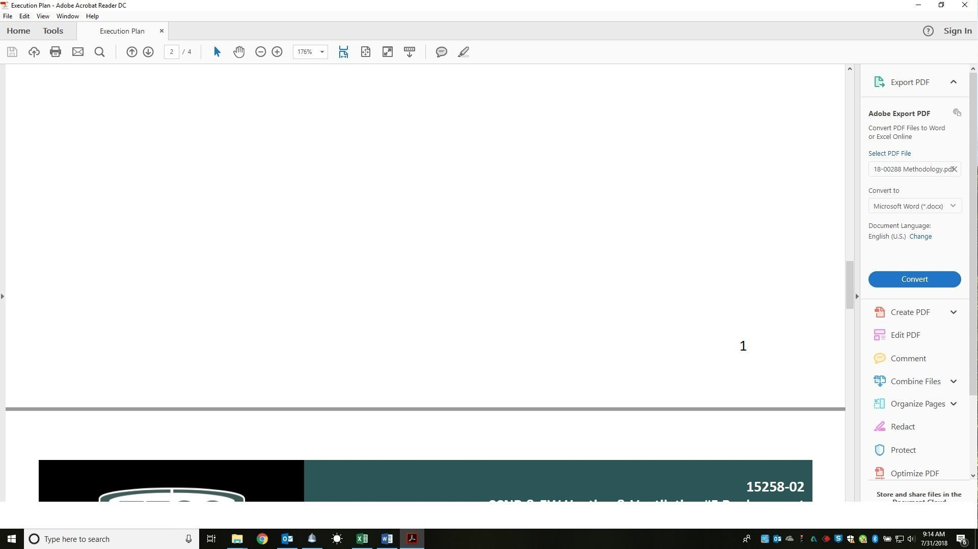 Bottom section of maximized window is blank