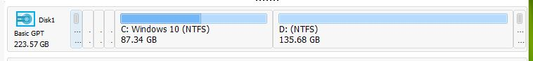 Dualboot SSD not loading Win 10 1803 or XP. b8813b33-cd5c-4461-b598-5c2b1b7d94ba.jpg