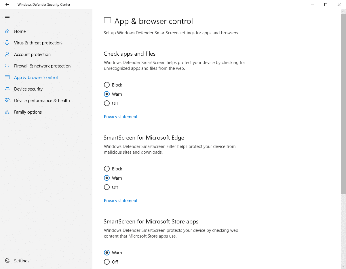 Windows Defender Security Center action needed? b8b2a4f6-8035-4771-89be-4fdcfbf5cf55?upload=true.png