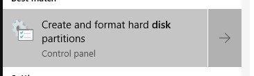 Start Menu can't access the system files after the 1809 Update b9406355-d431-4c95-bd62-8a909e537b76?upload=true.jpg