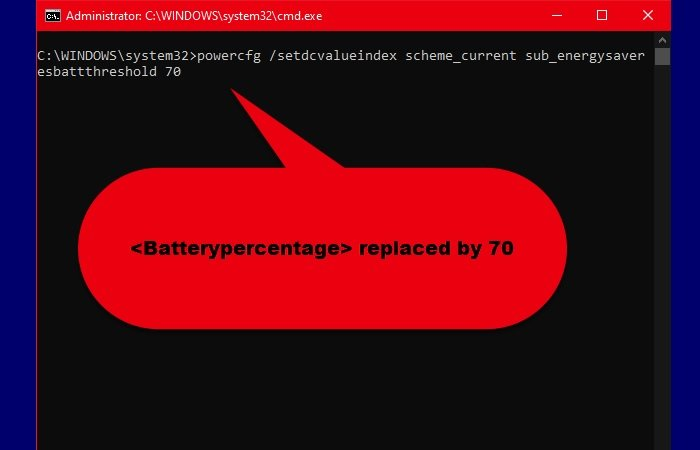 How to Enable or Disable Battery Saver In Windows 10 Battery-Saver-command-prompt.jpg