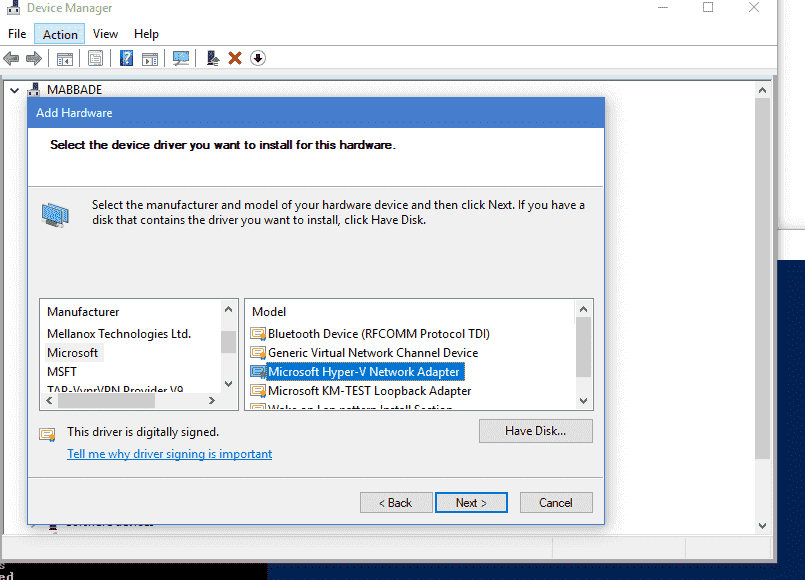microsoft teredo tunneling adapter driver update download