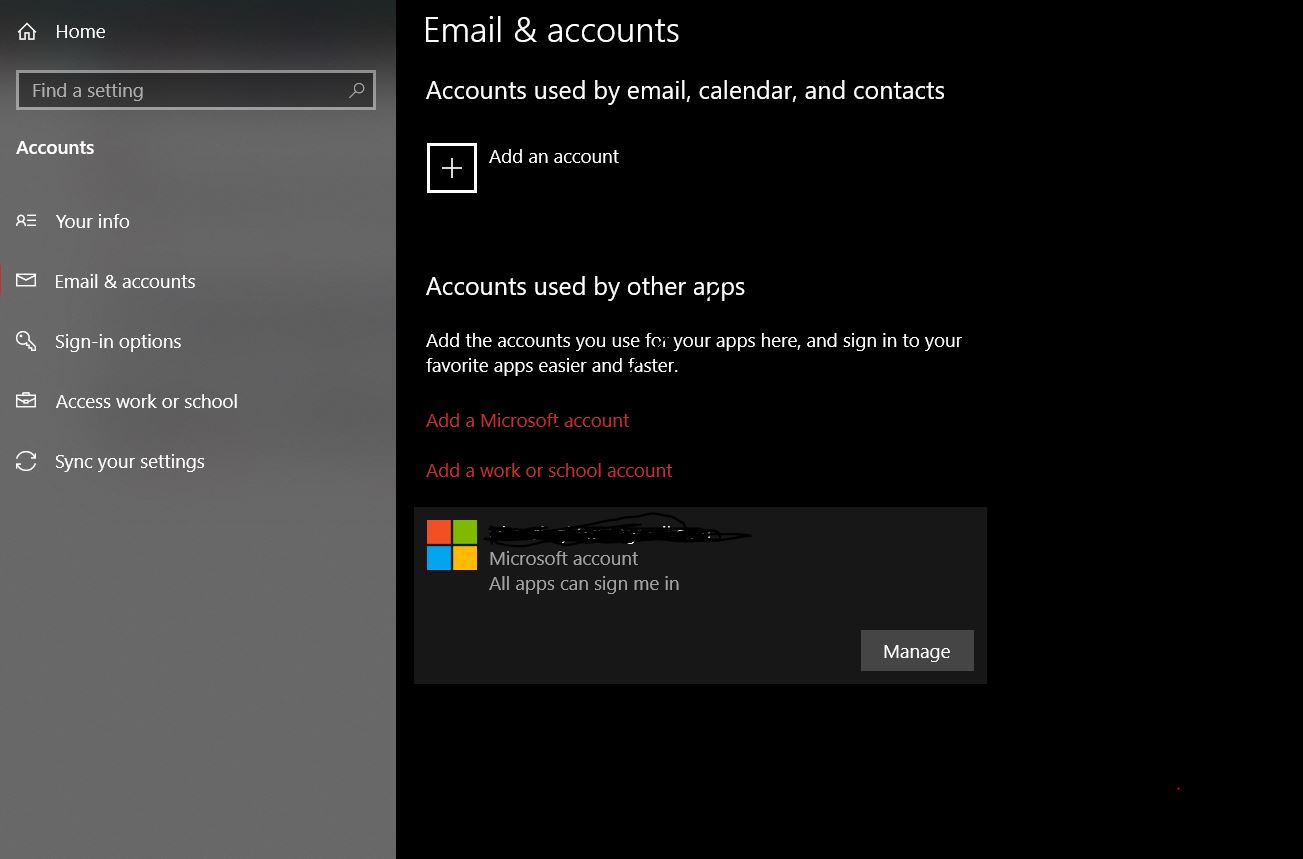 "Why is ""remove"" button not coming to remove microsoft local account from device? bd19f265-0a36-4959-a358-aeca03dae921?upload=true.jpg"
