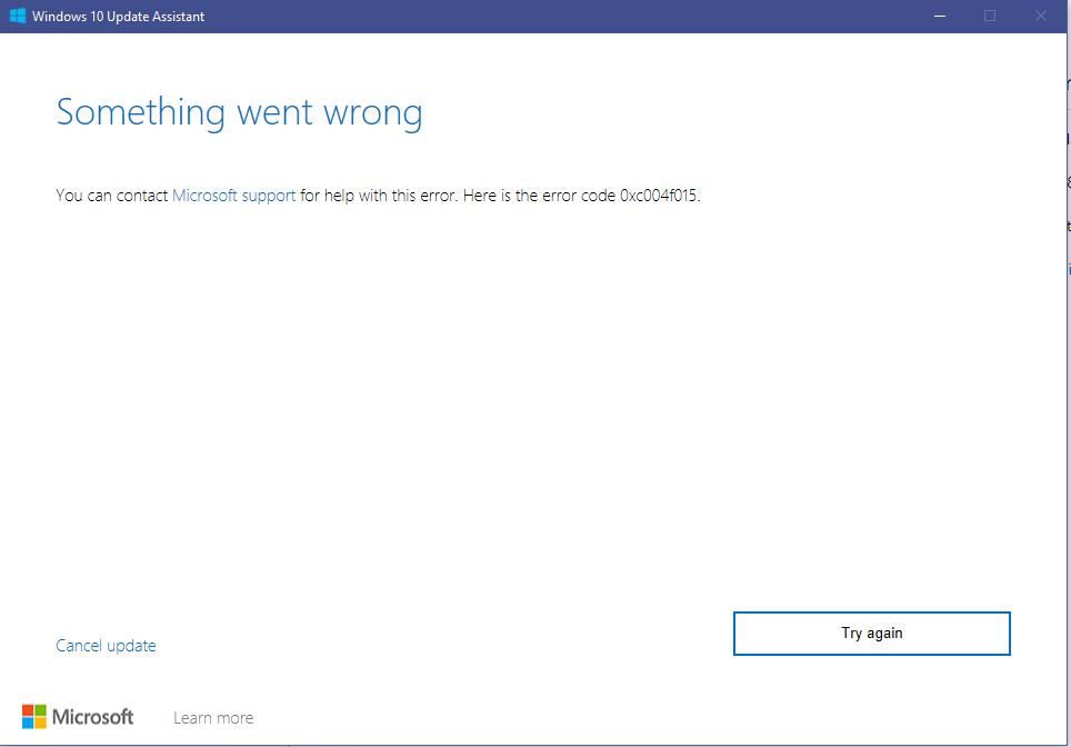 Windows 10 October 2020 Update Error Code 0xc004f015 bd20aa86-6b65-4aa6-95b7-9c4ac9e07381?upload=true.png