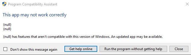 This app may not work properly after windows 10 update bd3e3716-324d-4038-a568-ca680a524cf7?upload=true.jpg