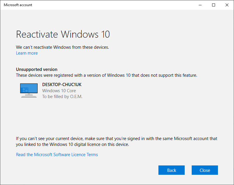 Problem activating a Windows 10 on a digital Licence bd5a8bce-dc74-4a99-9c0b-227f8fdb65cf?upload=true.png