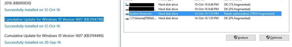 System Reserve, Needs Optimization (100% Fragmented) bd6957e6-fb60-41ef-aefd-6d48c0b4f42f.jpg