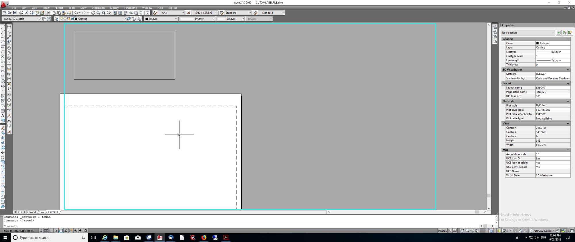 Corel  Draw 5.0 BEDHX.png