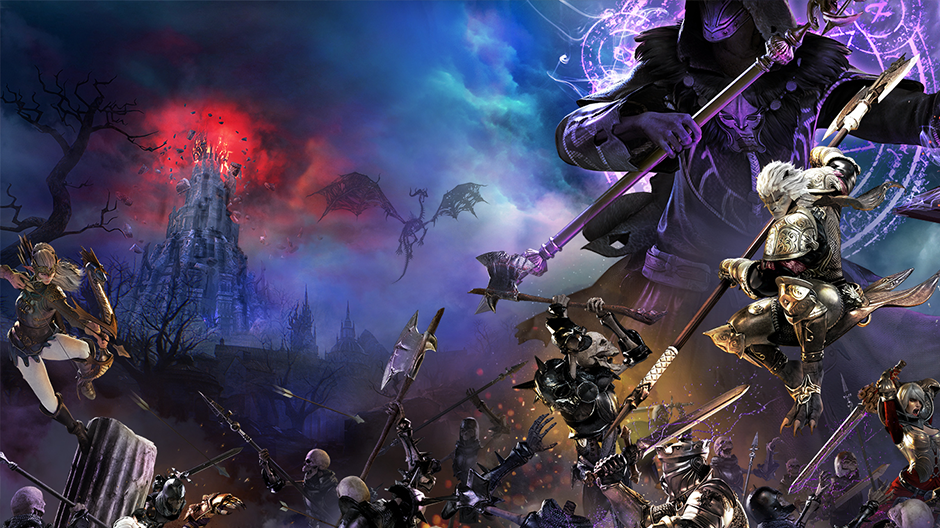Bless Unleashed MMORPG Closed Beta Starts Today July 11th on Xbox One BN118_BLESS_SECONDARY_ART_BB18-Layered_940x528.png