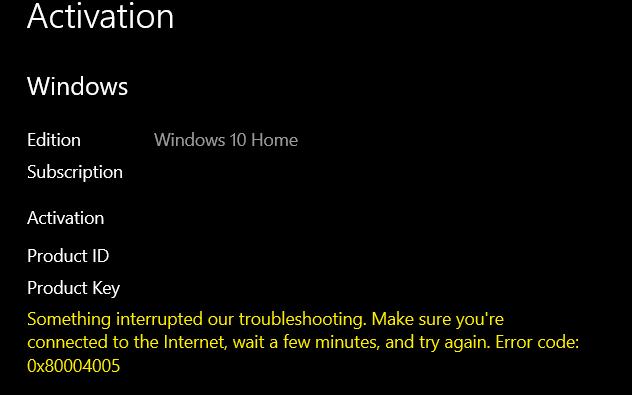 Windows Activation Error, And Troubleshooting Tool Error c1a7a2a8-fe32-41a0-b7cb-6fda40445068?upload=true.png