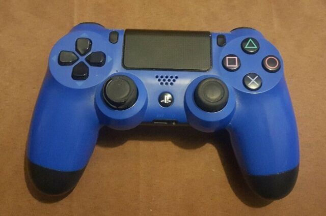 Bluetooth not working with PlayStation 4 (Wireless controller): already tried un-installing... c4648946-1d4f-4f46-bc55-30a4f6135646?upload=true.jpg