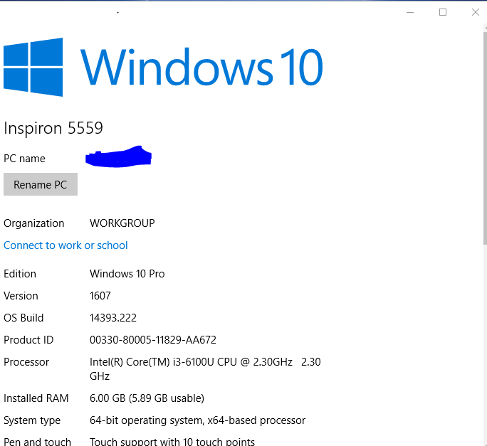 """Restart Now"" button not working in Windows 10 Domain Joined Users c4d816b4-940e-4010-a966-2166618701bf.png"