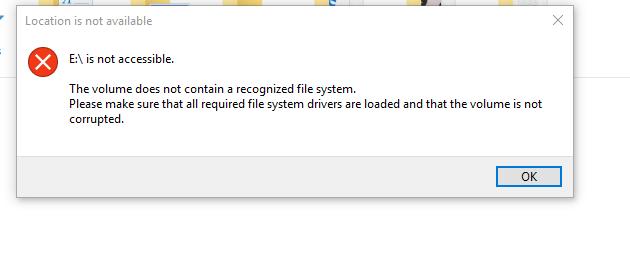 Formatting error on pendrive. c626dd9a-f139-4600-9f91-6827969c4883?upload=true.png