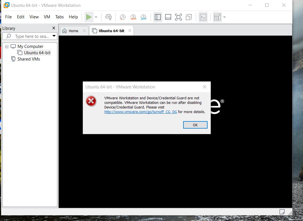 VMWare not working after Windows Update c8c6803b-fded-4f80-9bdf-41f5dffc5fd3?upload=true.png