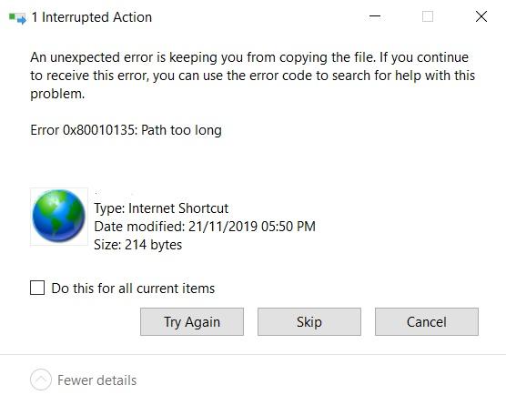 error 0x80010135 while extracting a zip file c99b5056-6b99-4cc8-8bd4-4337783c89a6?upload=true.jpg