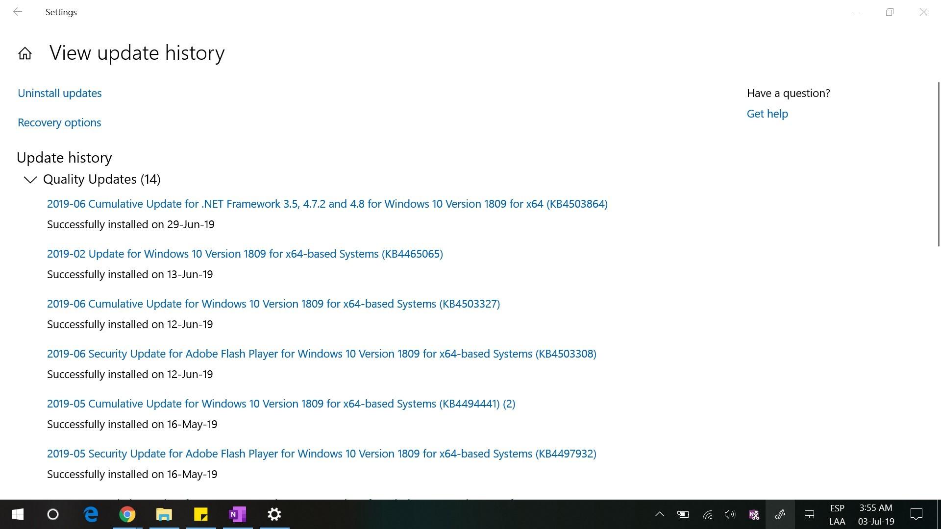 Los gestos de touchpad dejaron de funcionar c9f1529d-a0ff-407c-844c-605a867caf26?upload=true.jpg