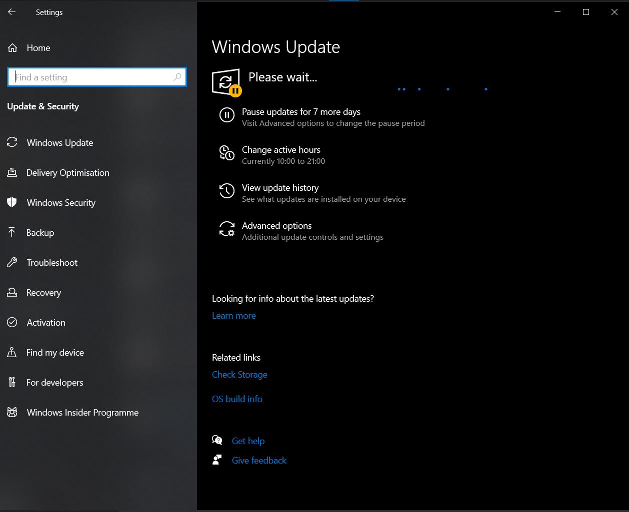 Windows Update stuck at please wait caaf5bde-a1e5-4c44-8e8b-0ee8048a7443?upload=true.png