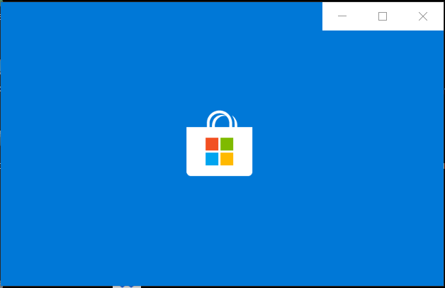 Microsoft Store window opens on startup cab2168b-9fcb-463b-8954-fe46eed101dc?upload=true.png