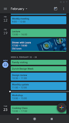 Dark Mode turning itself off? cal1.png