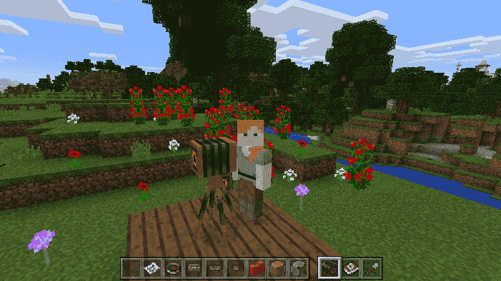 Minecraft: Education Edition expands to iPad Camera.png