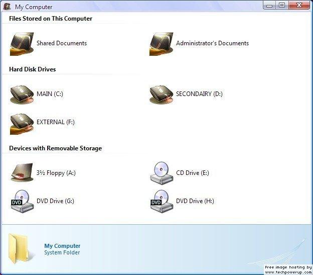 where has my windows explorer gone and my tool bar Capture002.jpg