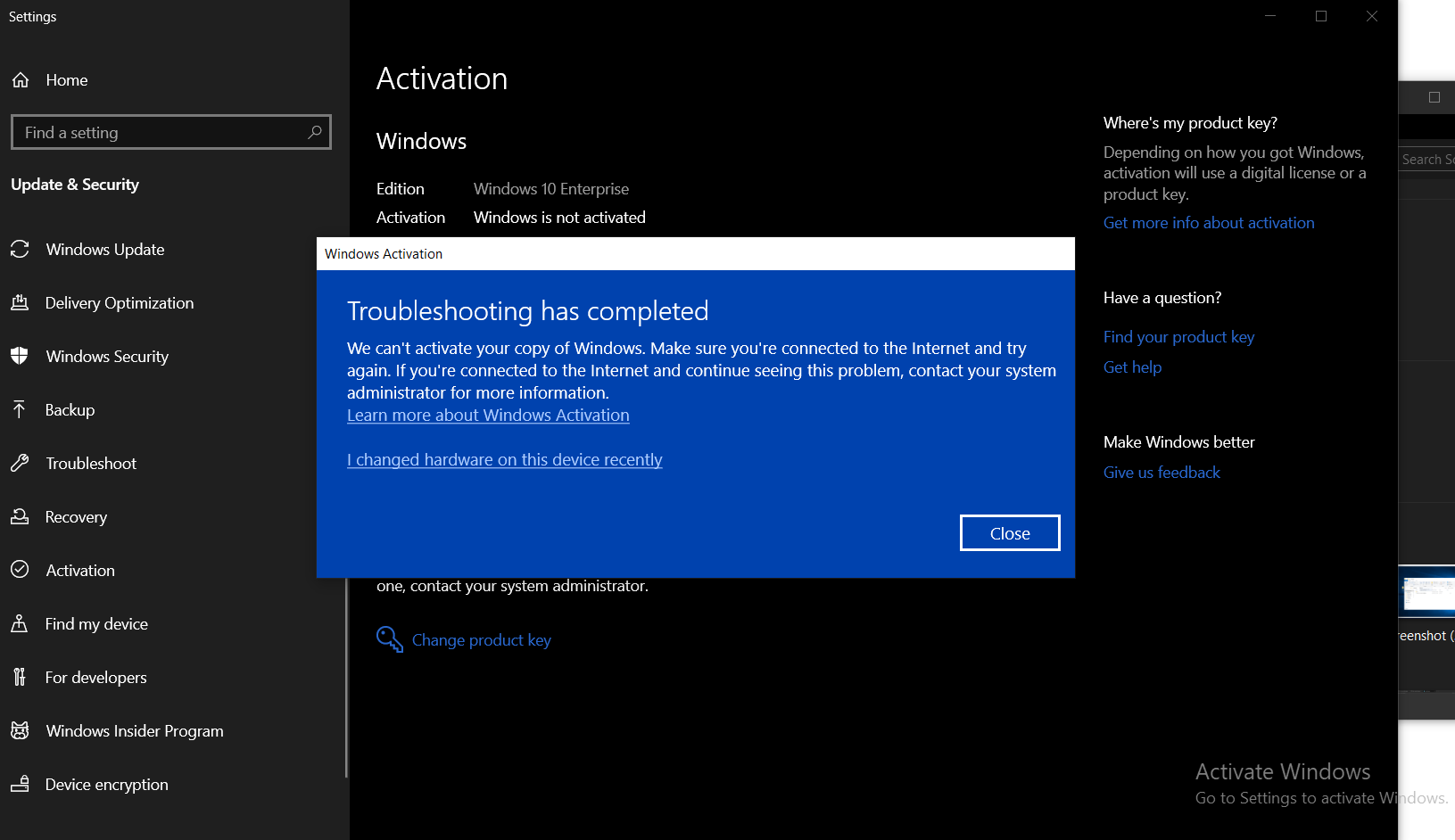 Windows 10 Pro Digital License Activation not working cca5f2b6-f338-4e49-aedb-d45a2587caf7?upload=true.png