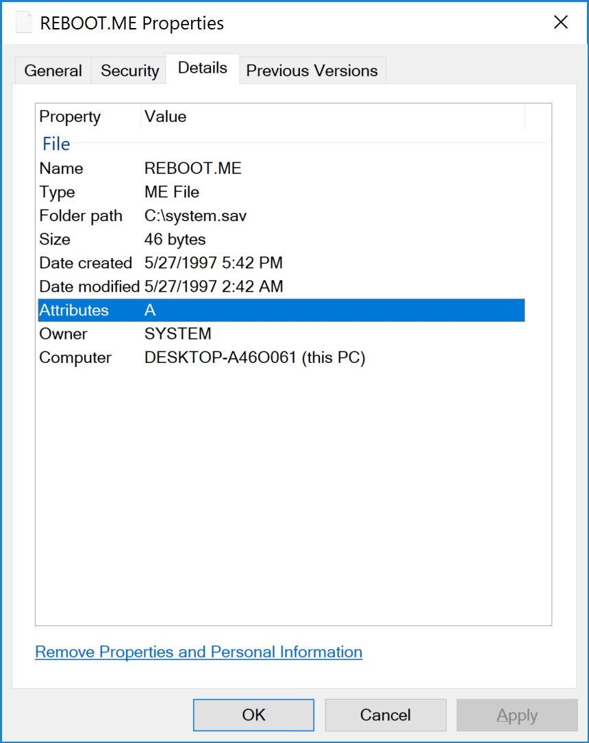 REBOOT.ME file 1997 datestamp on new Win10 laptop? cd88bcd4-0e13-42a4-84c9-7c492456ce0c?upload=true.jpg