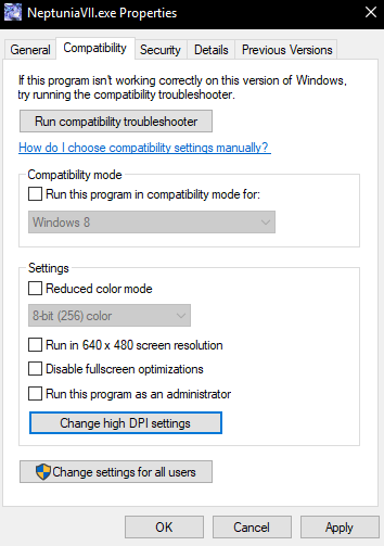 Where's the option to Disable DPI Scaling? ced75ca5-2c72-4d95-b511-b93a054328d8?upload=true.png