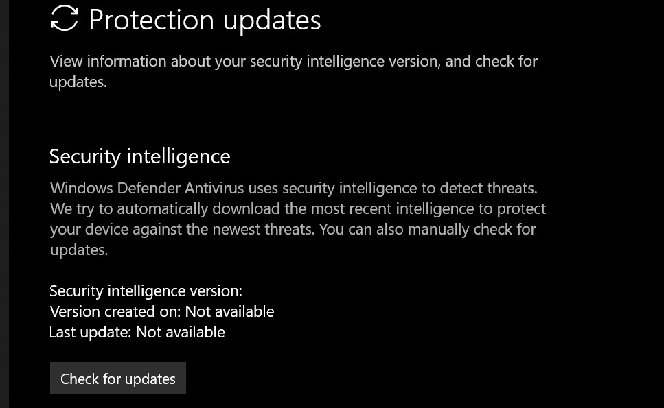Windows Defender Cant turn on rela time protections cfac8153-413b-49ee-9d05-b5e7ad4c743a?upload=true.jpg