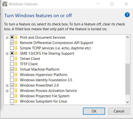 VMWare not working after Windows Update cfad98d6-aef3-4ca1-b044-e7fdfdea4cd3?upload=true.png