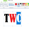 How to add text and change color in Microsoft Paint in Windows 10 Change-Text-color-in-MS-Paint-100x100.png