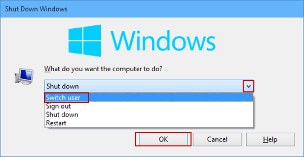 Not able to Switch User in Windows 10 choose-switch-user-and-tap-ok.png
