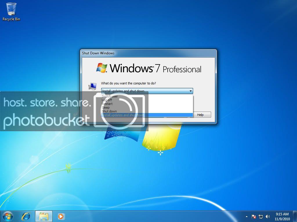 get back to classic view on start menu ClassicShell_3.jpg