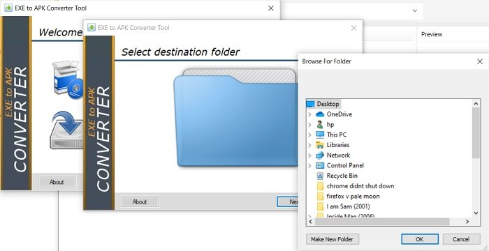 How to convert EXE file to APK file to run on Android convert-exe-into-apk-file.jpg