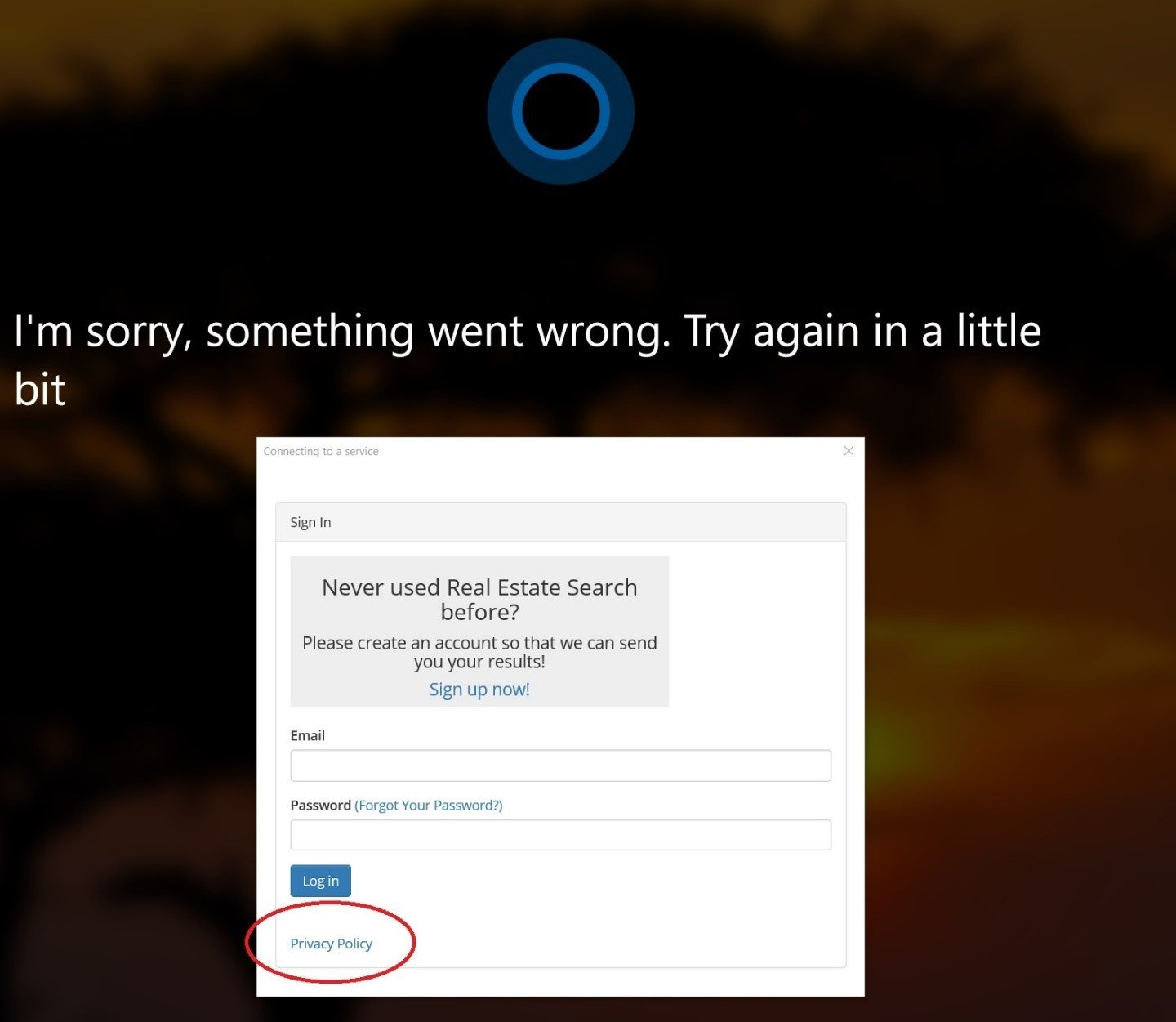 McAfee discovers new Windows 10 Cortana vulnerabilities that could manipulate locked systems cortana-bug.jpg