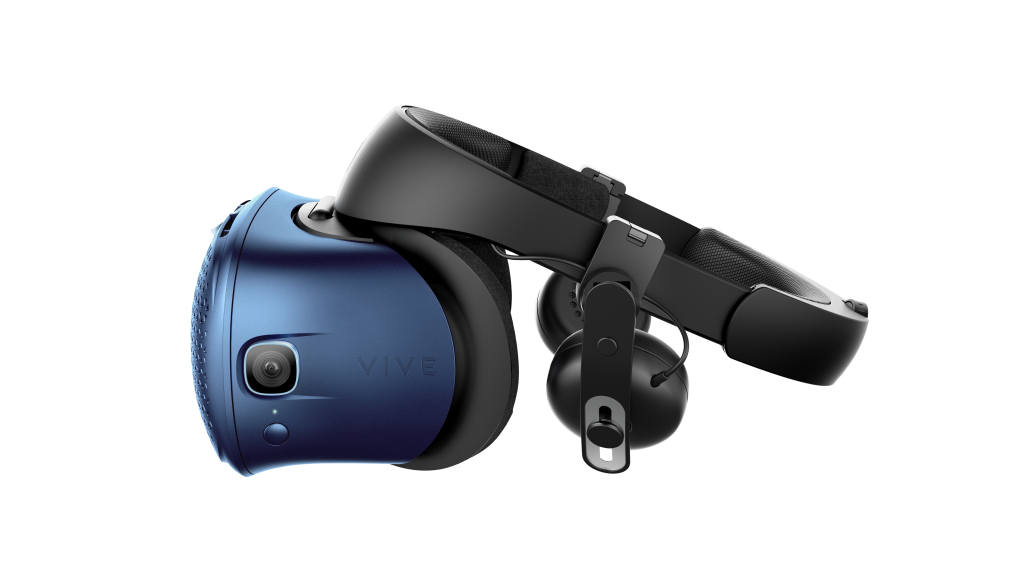 HTC VIVE Cosmos VR system available October 3 at 9 Cosmos-Headset-5-1024x576.png