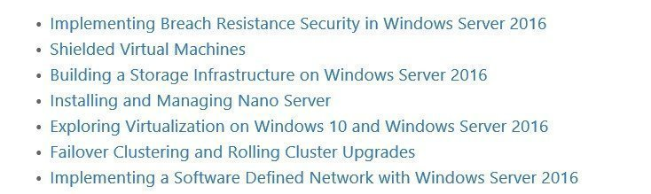 Free Windows Server 2016 virtual labs - no hardware required cred-1.jpg