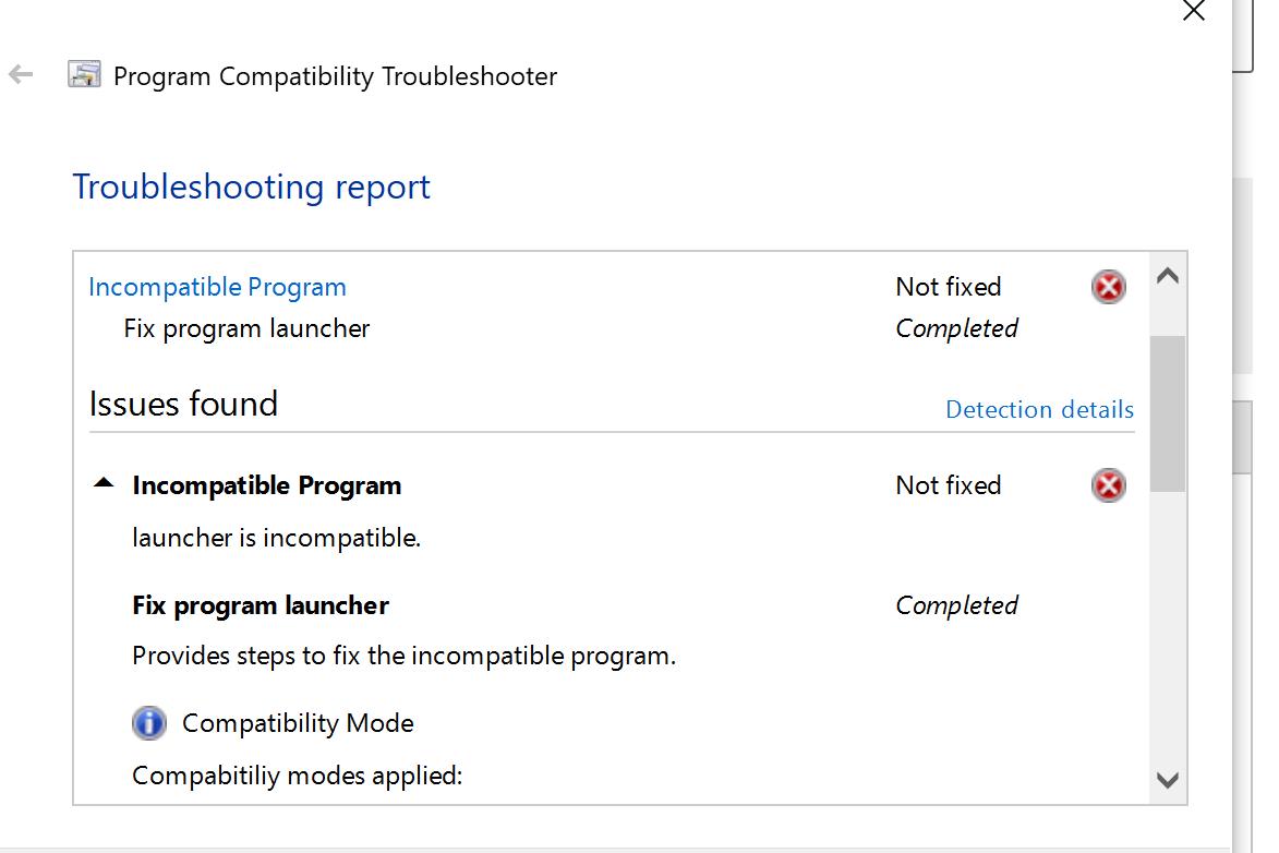 launcher incompatible/ App Hang d04f1ab9-fd51-4080-9dd8-d5ffe2d65e12?upload=true.png