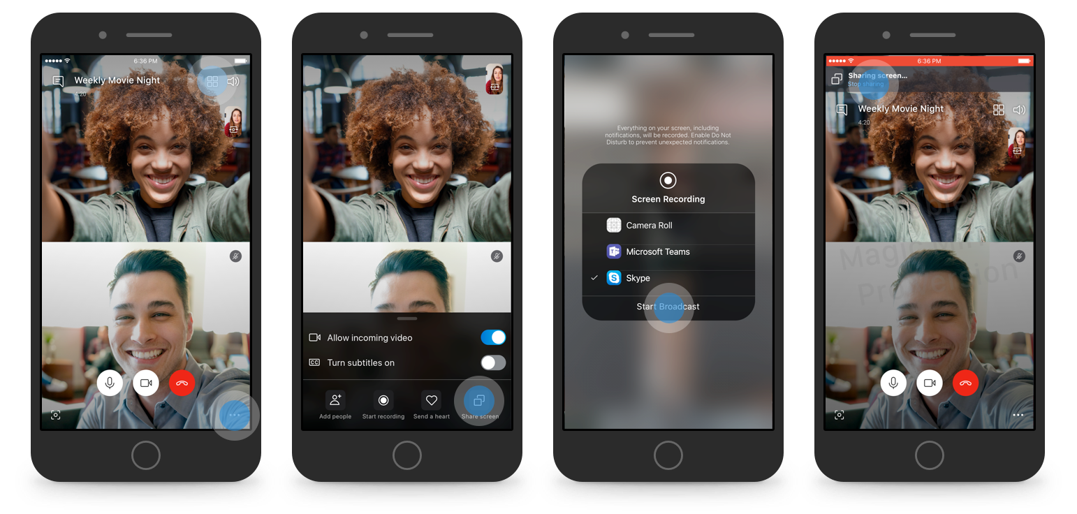 Skype Preview version 8.43.76.38 Introduces Screen Sharing on Mobile d07de115-f057-4eed-81f0-0aa881aec50a?upload=true.png