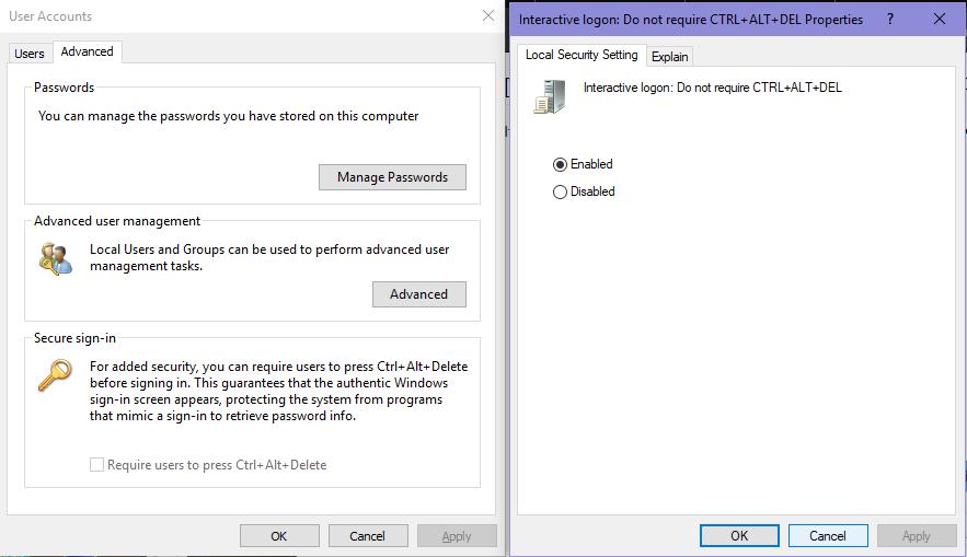 Forced to use Ctrl-Alt-Del to login d07e0376-256d-49b3-9ab7-1d46e097dae3?upload=true.png