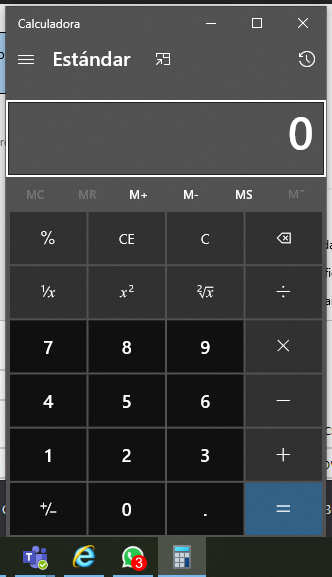 The calculator icon changed on the search field d0c31d66-1919-4fba-ae4a-d33a75c7ea53?upload=true.png