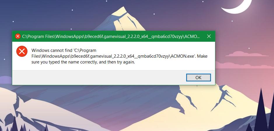 Error message on startup after I did a system restore. d561bd2c-1bd0-4d52-8994-e131d1e75ad6?upload=true.png