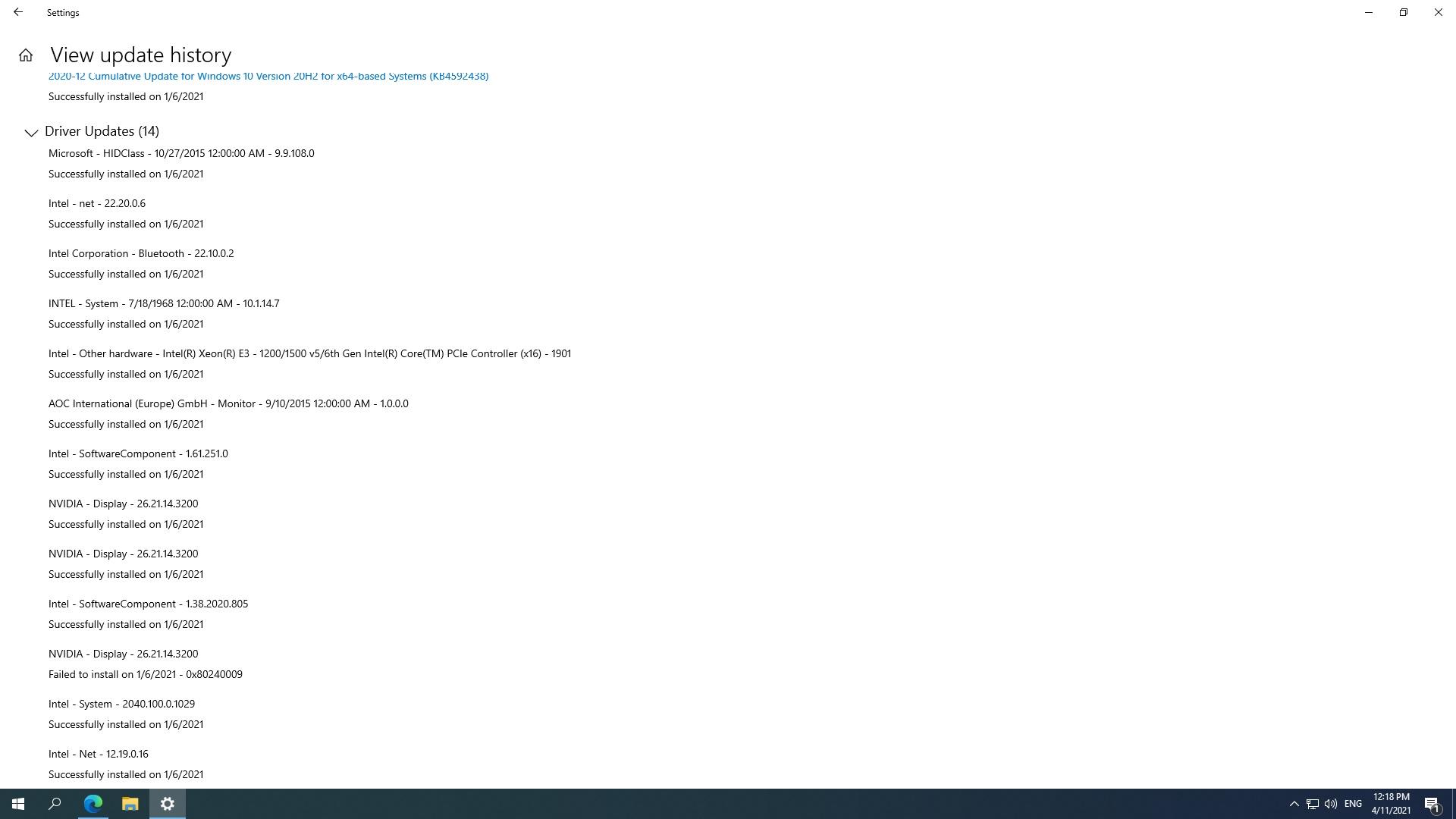 I have problems with Windows 10 Feature Update H20 d97e3d51-353c-484e-ac61-b81e22dc7bce?upload=true.jpg