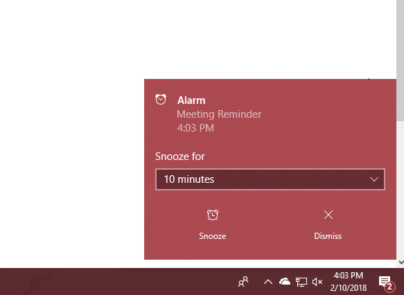 How do I change the alarms app back to the original look? d9c6eb31-5ab3-465b-8920-4c131c01eb54?upload=true.png