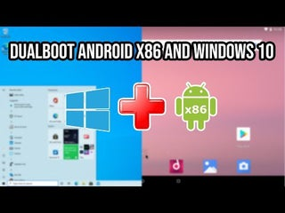 HOW TO INSTALL Android x86 and Dual Boot with Windows 10 on ANY PC d_b3XerKctwvrbWB18xR0fU0NeaVrXE9OfRXQIfzFOg.jpg