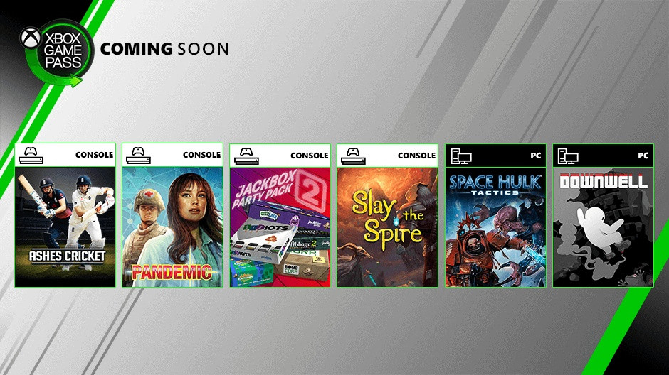 Xbox Game Pass for PC mod support November 2019 Dash_WIRE_Coming-Soon_7.31_940x528_r1.jpg