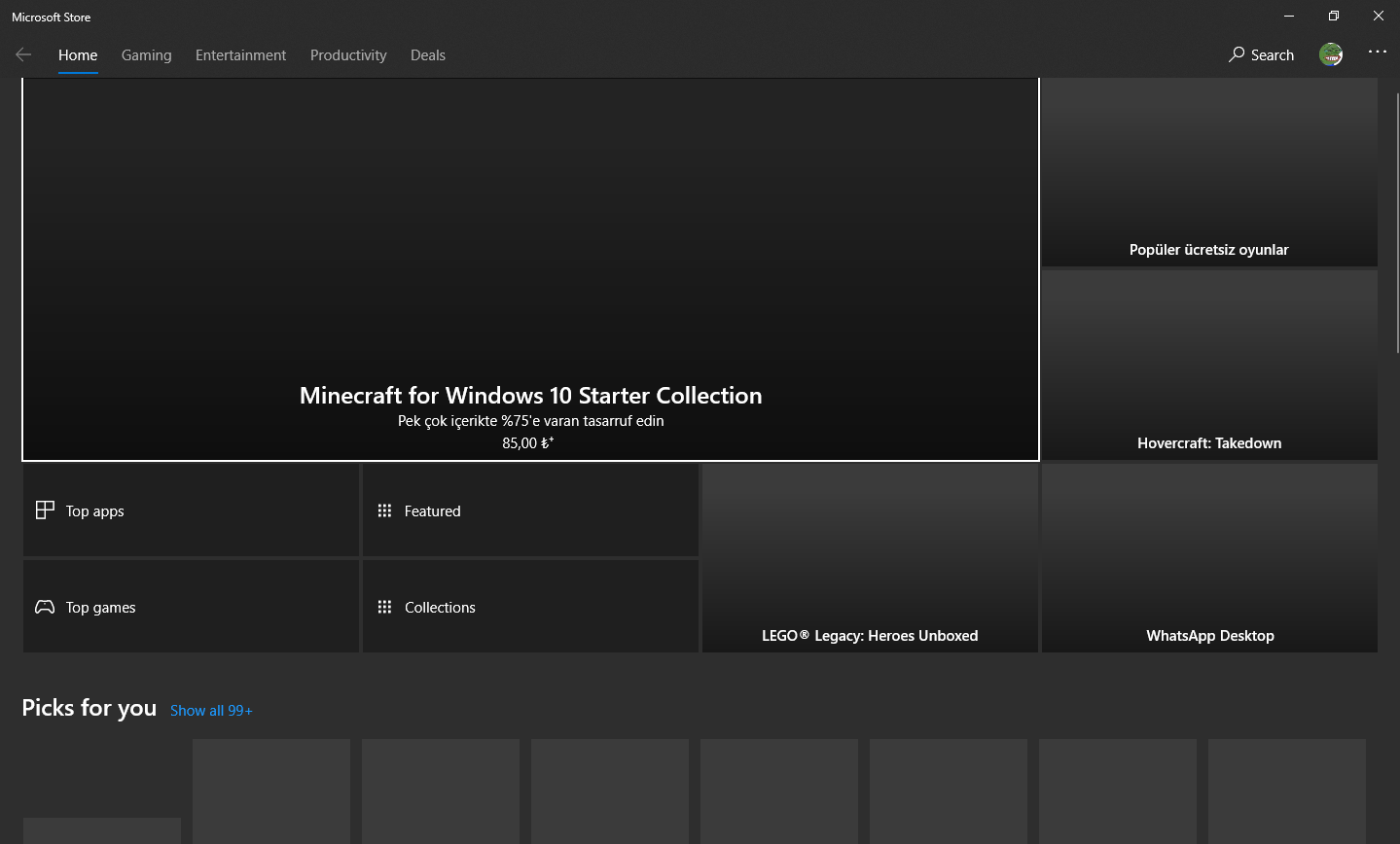 Microsoft Store issue I can't download anything. db0c6681-612d-4663-aa7c-8917f2dae7d9?upload=true.png